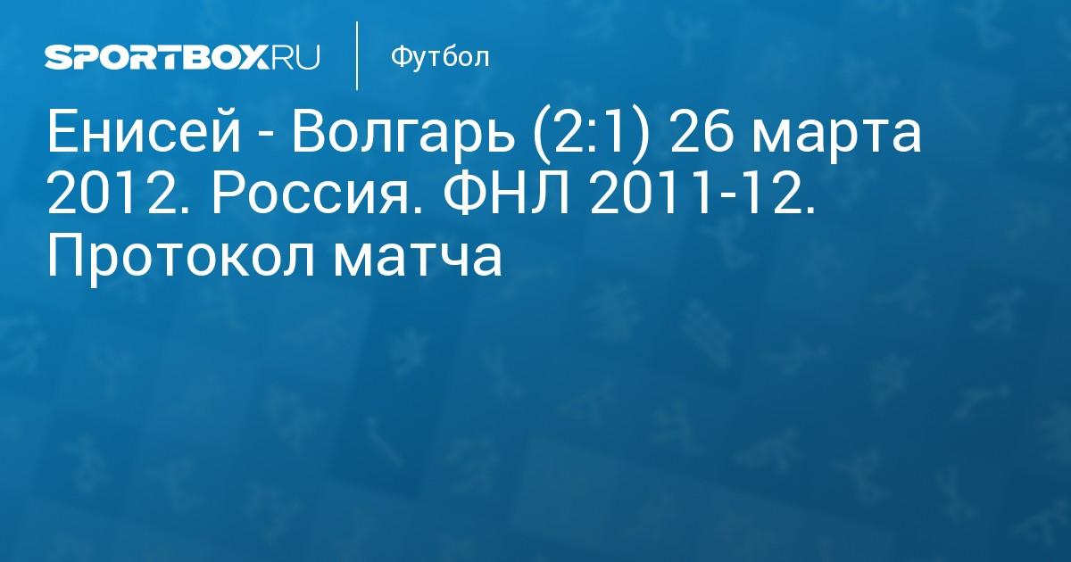Кубок россии 2011 12, 1 8 финала факел волгарь газпром 2 0 матч полностью