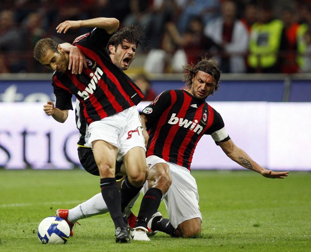 Tappa italiana del campionato
