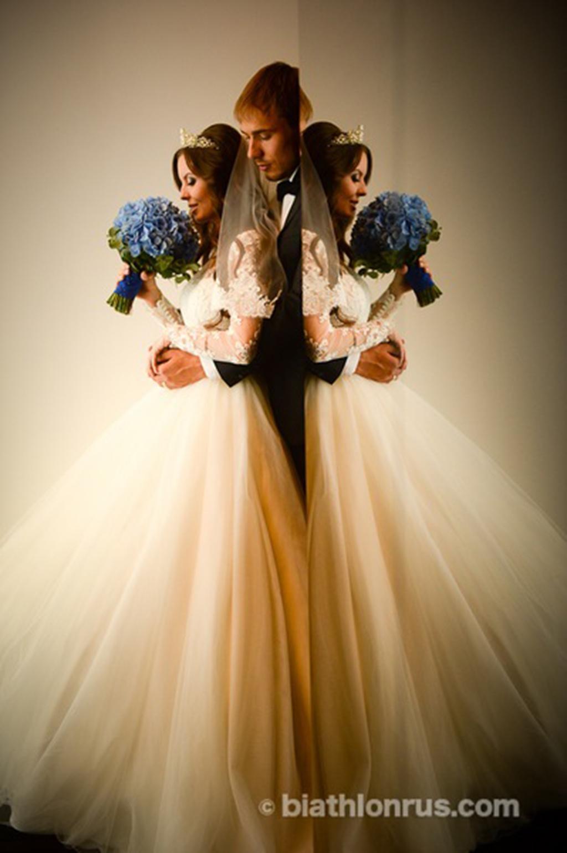 Антон шипулин свадьба фото
