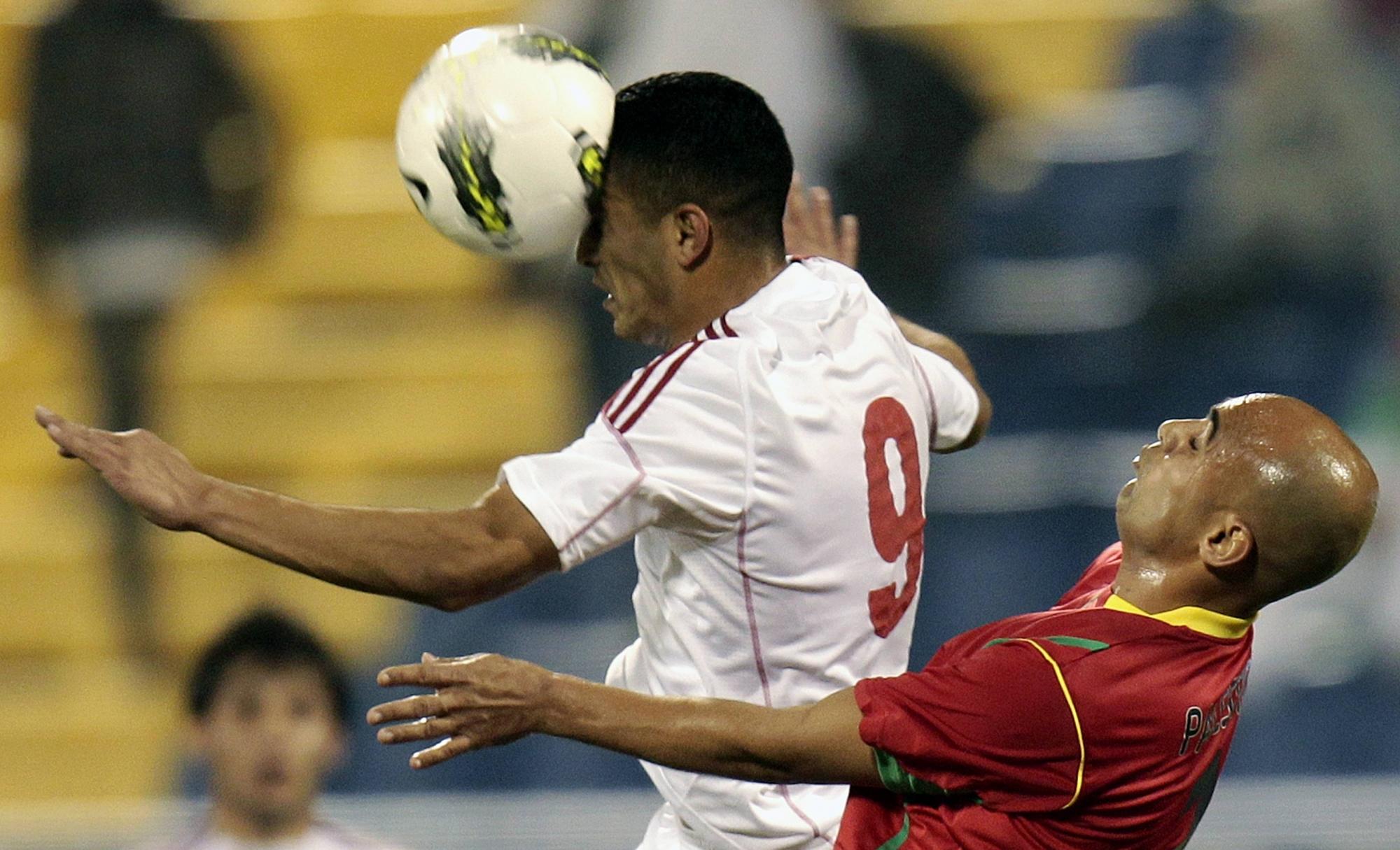 Смотреть Сборная марокко по футболу видео